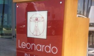 מלון לאונרדו אשדוד